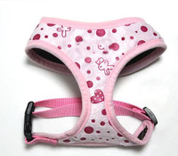 Wholesale High Quality Pet Supplies For Dog Custom Body Dog Harness