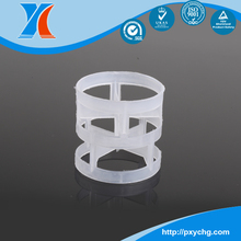 "PP Plastic Tower Packing Pall Ring (Dia.5/8"", 1"", 1.5"", 2"", 3"")"
