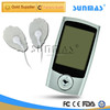 body massager digital low-frequency tens ems electronic muscle stimulator massager