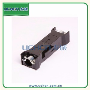 UCHEN 180A 600V DC power battery EVal connection forklift connector