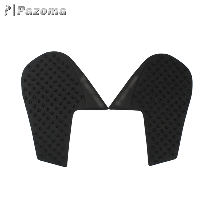 Motorcycle Accessory Motorcycle/ Motorcross Tank Sticker Fuel Tank Pad Protector for Yamaha MT-09 FZ-09 2013-2016