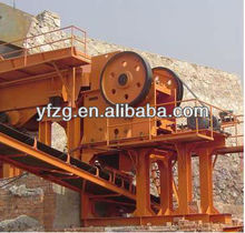 Quartz Sand Making Line Plant