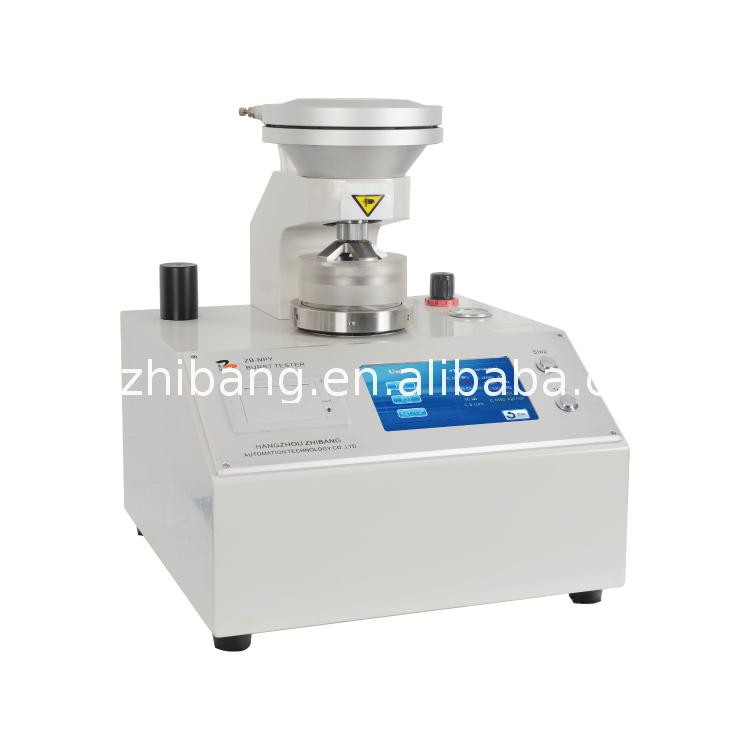 China manufacturer bursting machine
