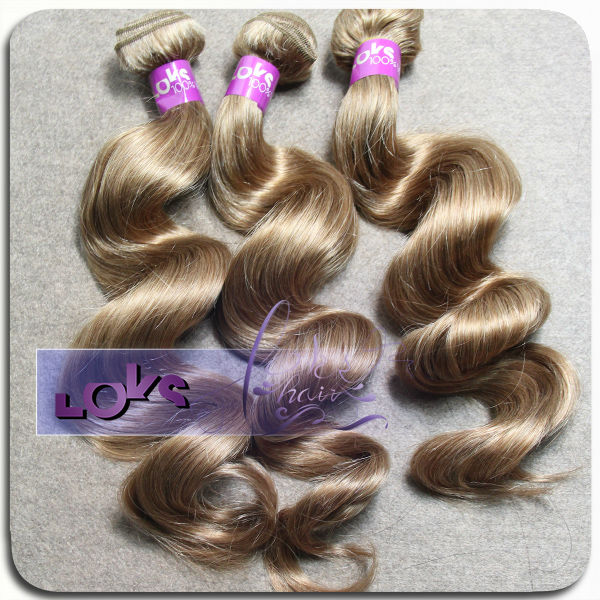 guangzhou loks hair micro braid weft drop shipping