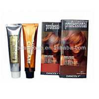 Professional Salon manila price of bio keratin hair color