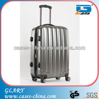 Fashion design traveling abs luggage