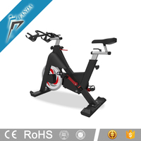 New Design Gym Master Spinning Bike for exercise