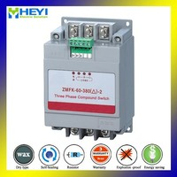Thyristor Module Switch Match for Power Capacitor Three Phase 380V 60KVAR