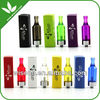 Original 3ml GS H5 multicolor clearomizer with silica wick new gs h2 clearomizer 2013