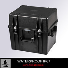 Hard Plastic Large Storage Case for musical instrument With the best quality HTC017 460*420*425mm