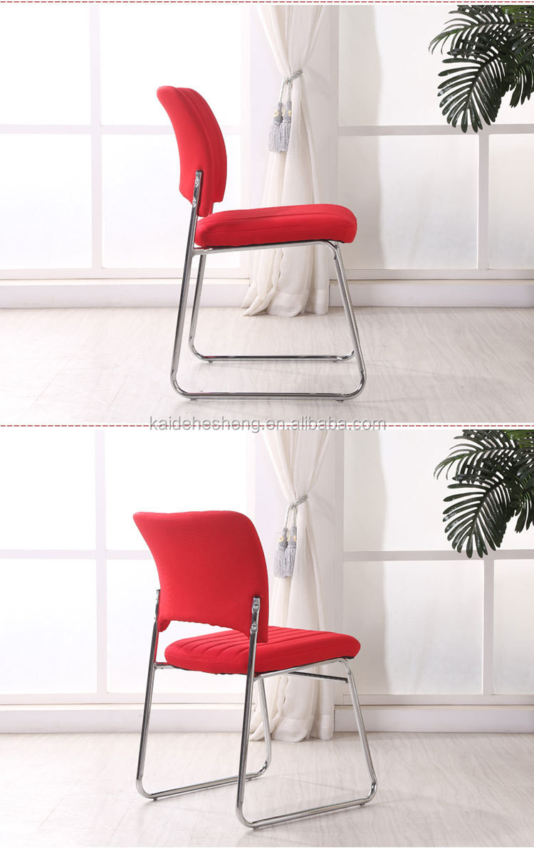 Wholesale Red Stacking Soft Fabric Living Room Chair - Buy Living ...