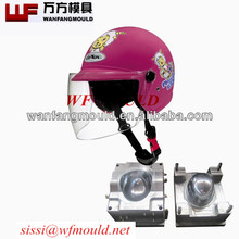 safaty children helmet mould/custom fashion helmet mold