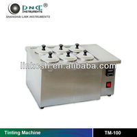 Lab equipent TM-100 automatic tinting machine