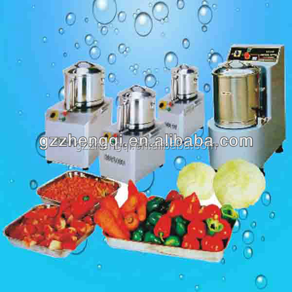 3L Stainless Steel Vegetable Cutter Universal Fritter ZQ803