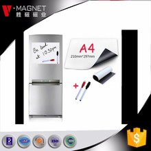 wholesale whiteboard desktop magnetic board