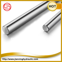 Car Parts High Hardness Hydraulic Honed Tube And Piston Bar