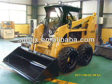 JC60H Dredging mini skid steer loader with rubber track and cheap price / dredging machine