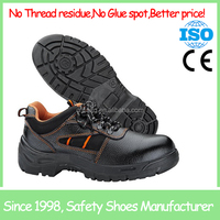 kevlar sole /shoe midsole STEEL safety shoes SF8221