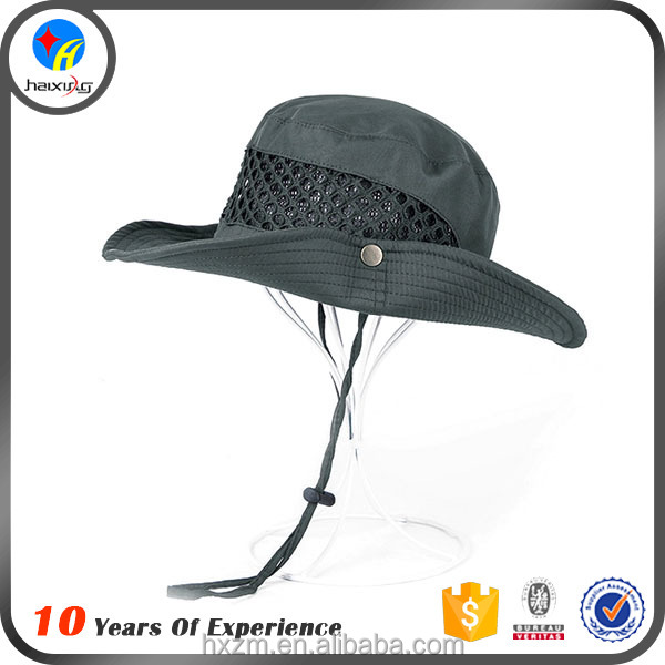 High Quality Custom Funny Fishing Hats