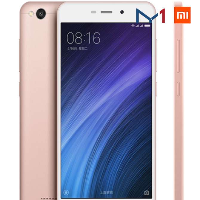 Global Version Original Xiaomi Redmi 4A Pro 4 A Mobile Phone 2GB RAM 32G ROM Snapdragon 425 Quad Core 3120mAh Battery CE B4 B20