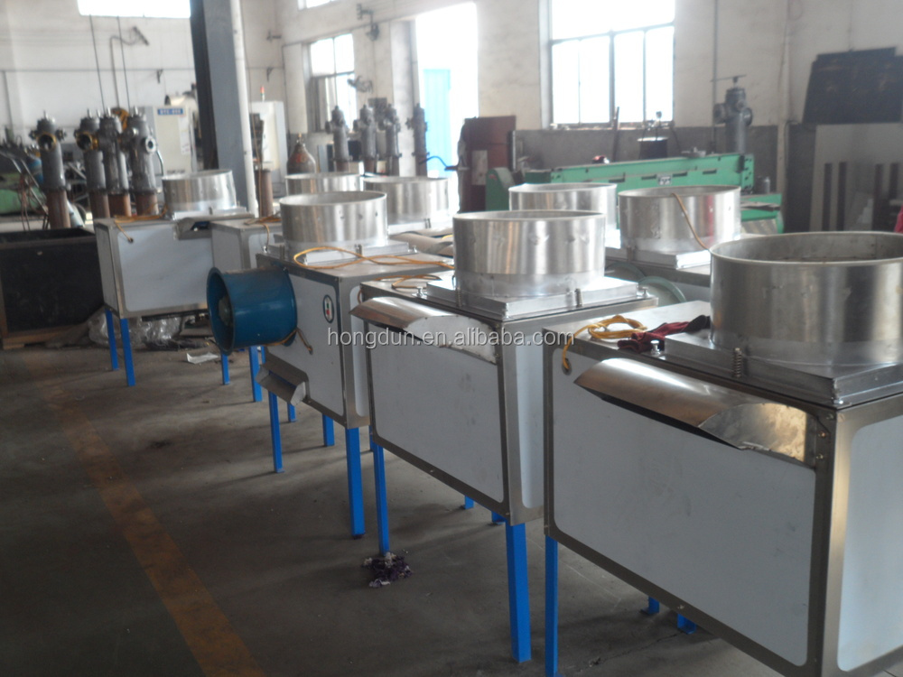 Restaurant Garlic Processing Equipment