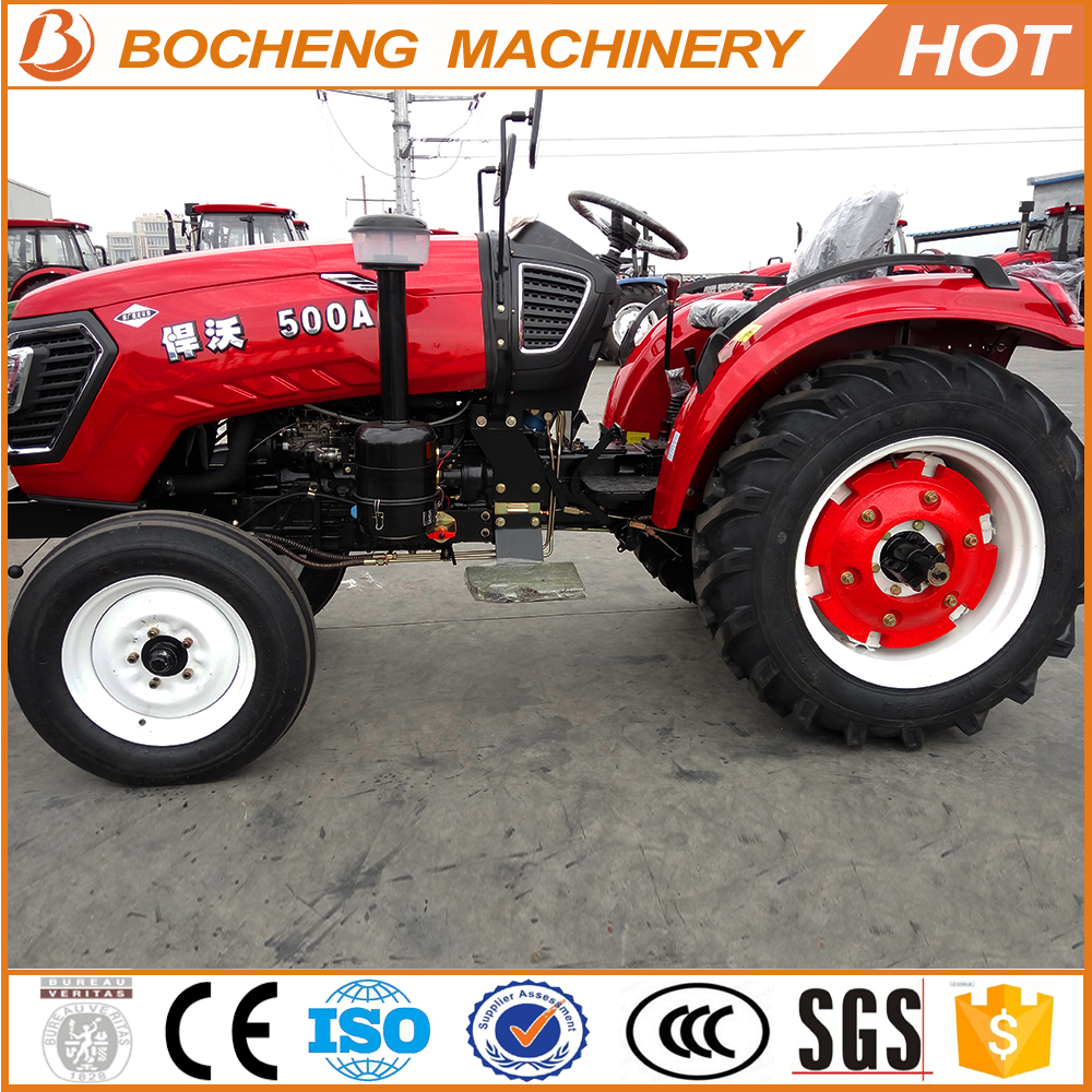 best performance small farm tractor 4x2 mini tractors in kenya for sale