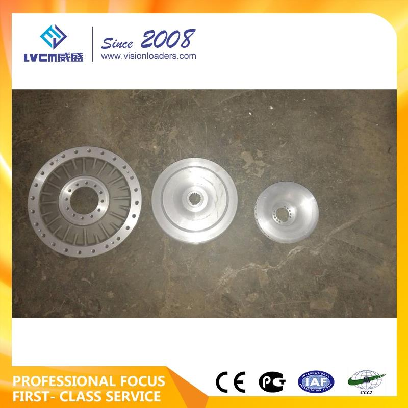 CHANGLIN Powerplus Wheel Loader Spare Parts PUMP PULLEY Z18.2.1-11