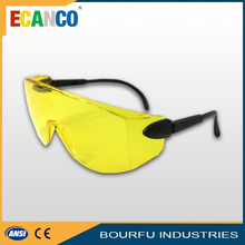 Low MOQ USA hot selling eyeglass goggles for industrial worker