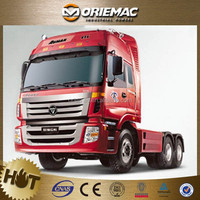 Hot Sale Low Price High quality Auman 6*4 TX Foton Tractor truck ,Sinotruk Hoyun 4*2 Tractor Truck /Prime Mover/Head Truck