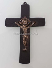 Art And Handicrafts Large St Benedict Crucifix Cross