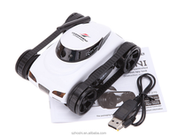 New wifi Mini RC Tank Car RC Camera Cars Happy Cow 777-270 with 30W Pixels Camera for iPhone iPad iPod Controller