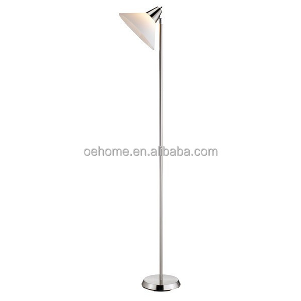 replica flos gun shape lounge floor lamp