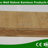3 Plys 19mm Bamboo Plywood Sheet