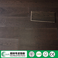 Multilayer 9.5/1.5mm thickness Oak Engineered Wood Flooring