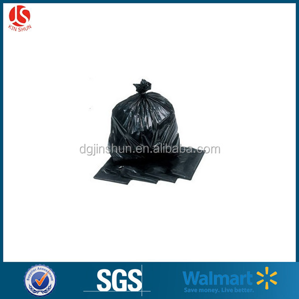 industrial large heavy Duty Contractor Plastic Garbage Trash Bags