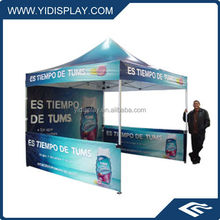 Outdoor Folding Pop up events Canopy