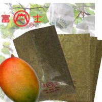 Fuji Keitt Mango bag Low light transmittance Conducive skin coloring fruit bag