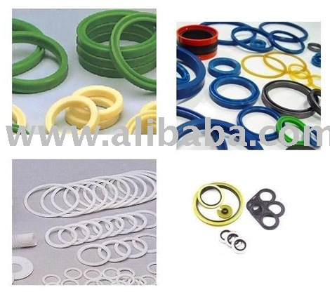 Whole Plant Machinery Equipment for Oil seal