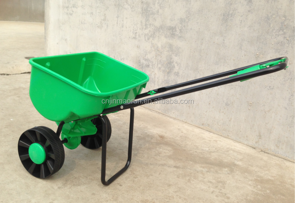TC2027 manual seed spreader, fertilizer spreader