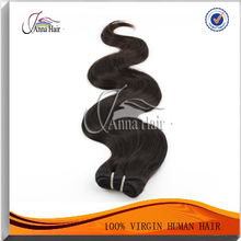 2014 china wholesale new unprocessed virgin brazilian hair
