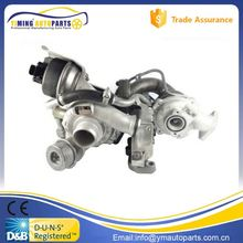 Octavia I 1.9 TDI ASZ electric turbocharger 038253016F 038253019F 038253016FX 038253016FV