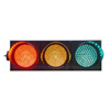 hot sell in America cheap price LED traffic signal light 300/400mm