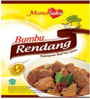 INSTANT RENDANG BEEF SPICES POWDER