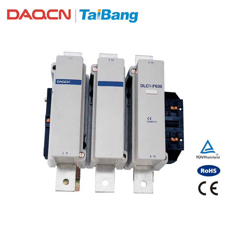 Best quality promotional teco ac magnetic contactor