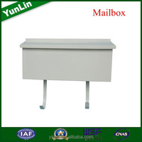 Hot Selling For Canada, American mailbox with wax seal stamp