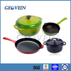 cast iron cookware sets/enamel cookware sets/kitchen set