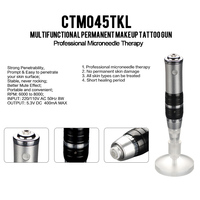 High Quality Permanent Makeup Tattoo Machine For Eyebrow,Lip And Eyeliner