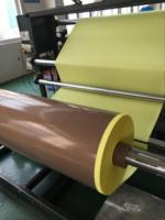 Low Friction Easy Peel Off Heat Resistant Teflon Tape
