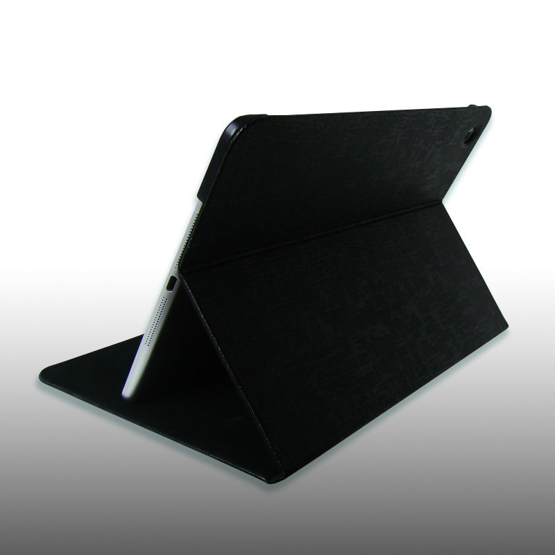 Good Quality for ipad air leather case