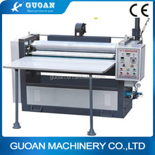 YW-650/750/920/1000/1150/1300 sheet to sheet manual paper embossing machine and paper embosser